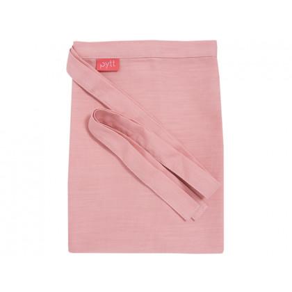 PYTT Living kokkeforklæde Chef Apron rosa