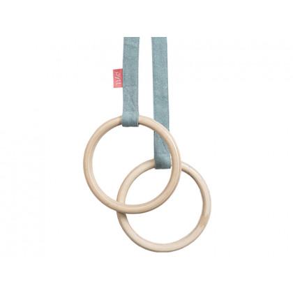PYTT Living tørklædering Scarf Ring