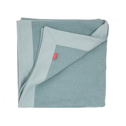 PYTT plaid Cross Weaving mint