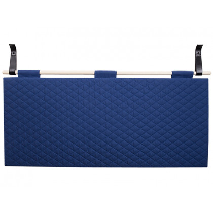 PYTT Living sengegavl 140 blå