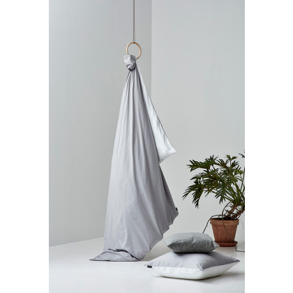 PYTT Living sengetøj Basic Grey