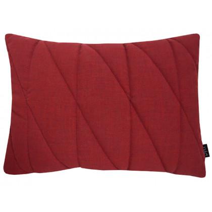 PYTT Living pude Align rød