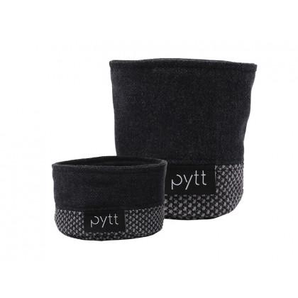 PYTT stofkurve Soft Storage Mini sæt blå