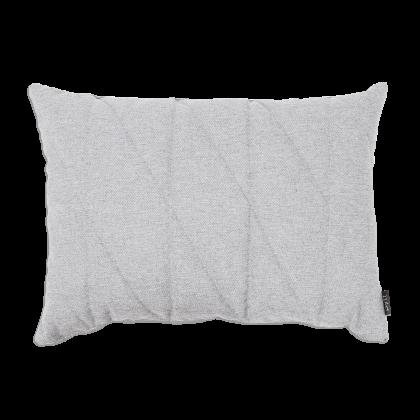 PYTT Living pude Align - steel grey