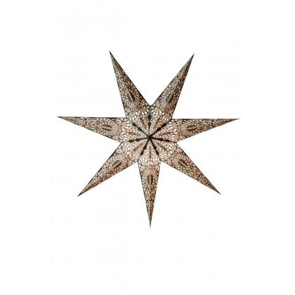 Starlightz stjerne - Kashmir Black