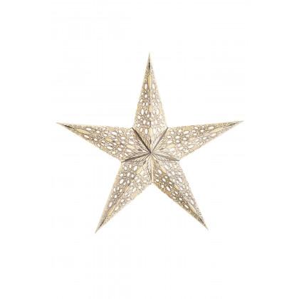 Starlightz stjerne - Mono Small White