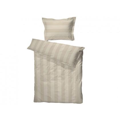 Turiform sengetøj Bredford sand