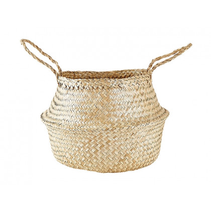 Villa Collection kurv Vietnamese Basket S