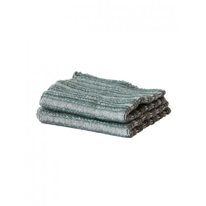 Semibasic WET karklud/vaskeklud - grå