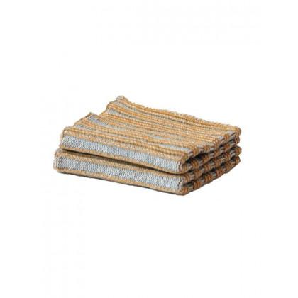 Semibasic WET karklud/vaskeklud - gul