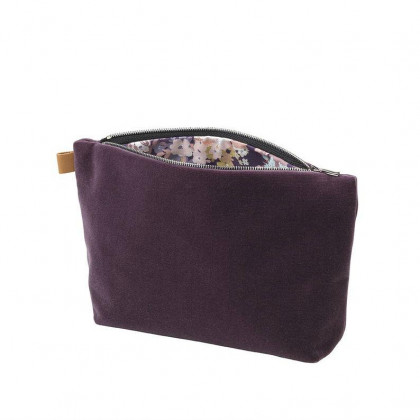 Semibasic Lush Pocket 14x24 cm - violet