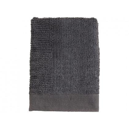 Zone badehåndklæde Classic gråbrun