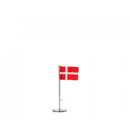 Zone fødselsdagsflag Dannebrog lille
