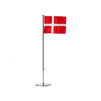 Zone fødselsdagsflag Dannebrog stor