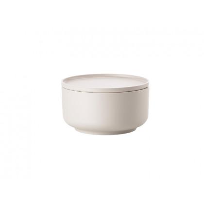 Zone skål og fad Peili 3-i-1 lysegrå 1,0 l