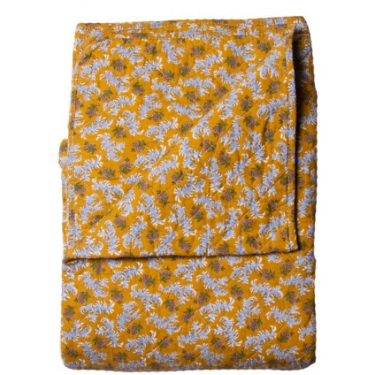 Au Maison vattæppe - Yellow