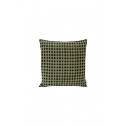 Compliments Gingham pude - mint