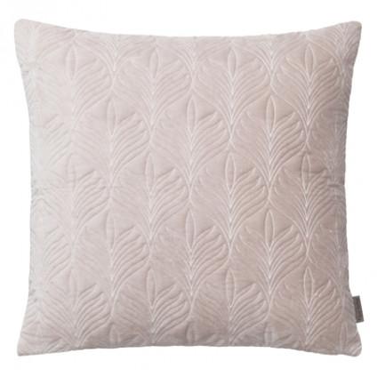 Cozy Living pude, Maple - støvet rosa