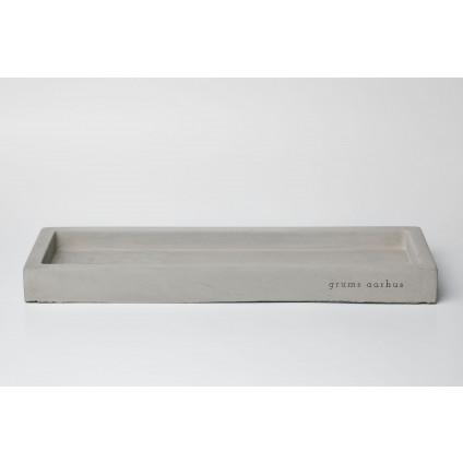 Grums betonbakke