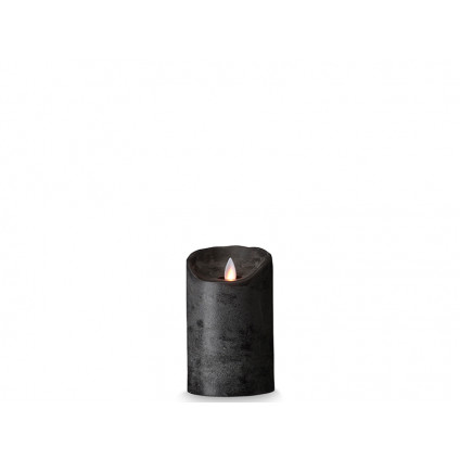 Sompex LED-bloklys antracit frost 12,5 cm