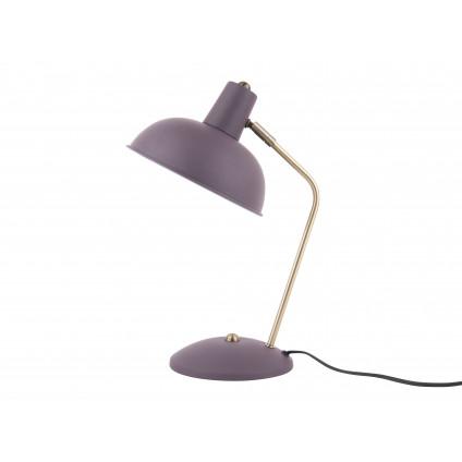 Leitmotiv Hood bordlampe - lilla