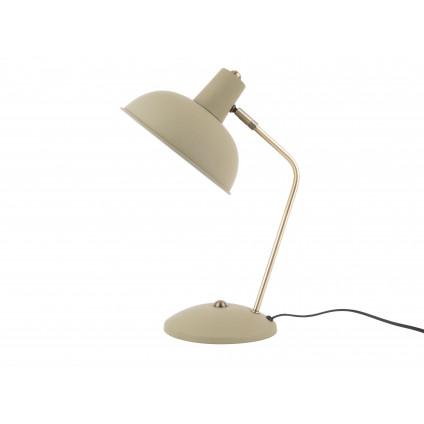 Leitmotiv Hood bordlampe - olivengrøn