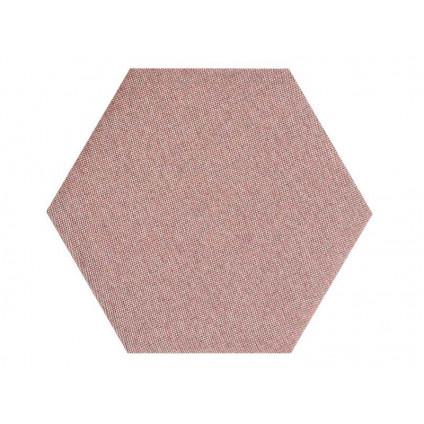 PYTT akustikplade 6 Geom brown
