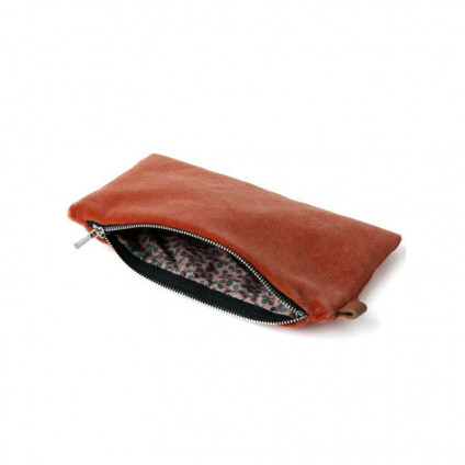 Semibasic Lush Pocket 10x18 cm - orange
