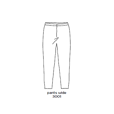 by basics leggings - sort