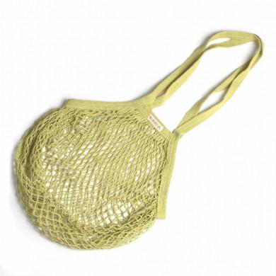 Bo Weevil indkøbsnet - limegrøn