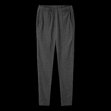 by basics bukser - antracitgrå