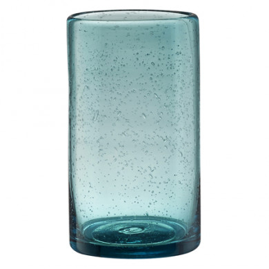 Cozy Cora glas - medium - petrol