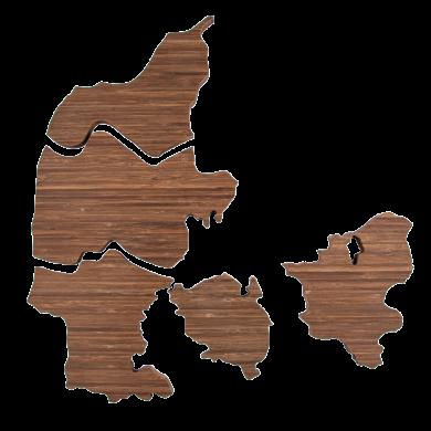 Geoskåner - Danmark