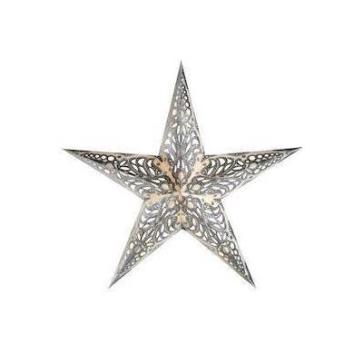 Starlightz stjerne - Geeta Silver